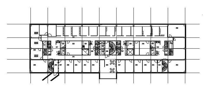 Tiilenpolttajankuja 5, 1700m2, Useita kerroksia, Toimistotila