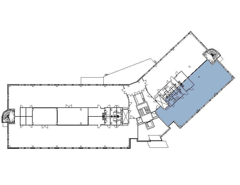 Malminkaari 10, 205m2, 4. kerros, Varastotila