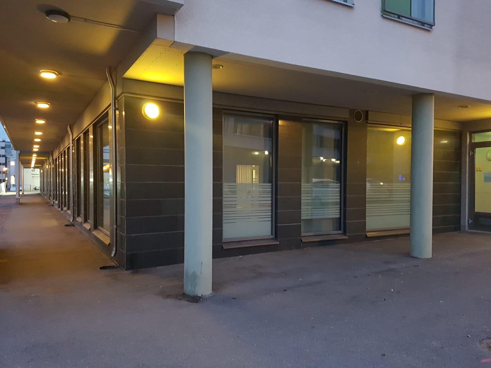 Thurmaninaukio 10, 234m2, Katutaso, Liiketila