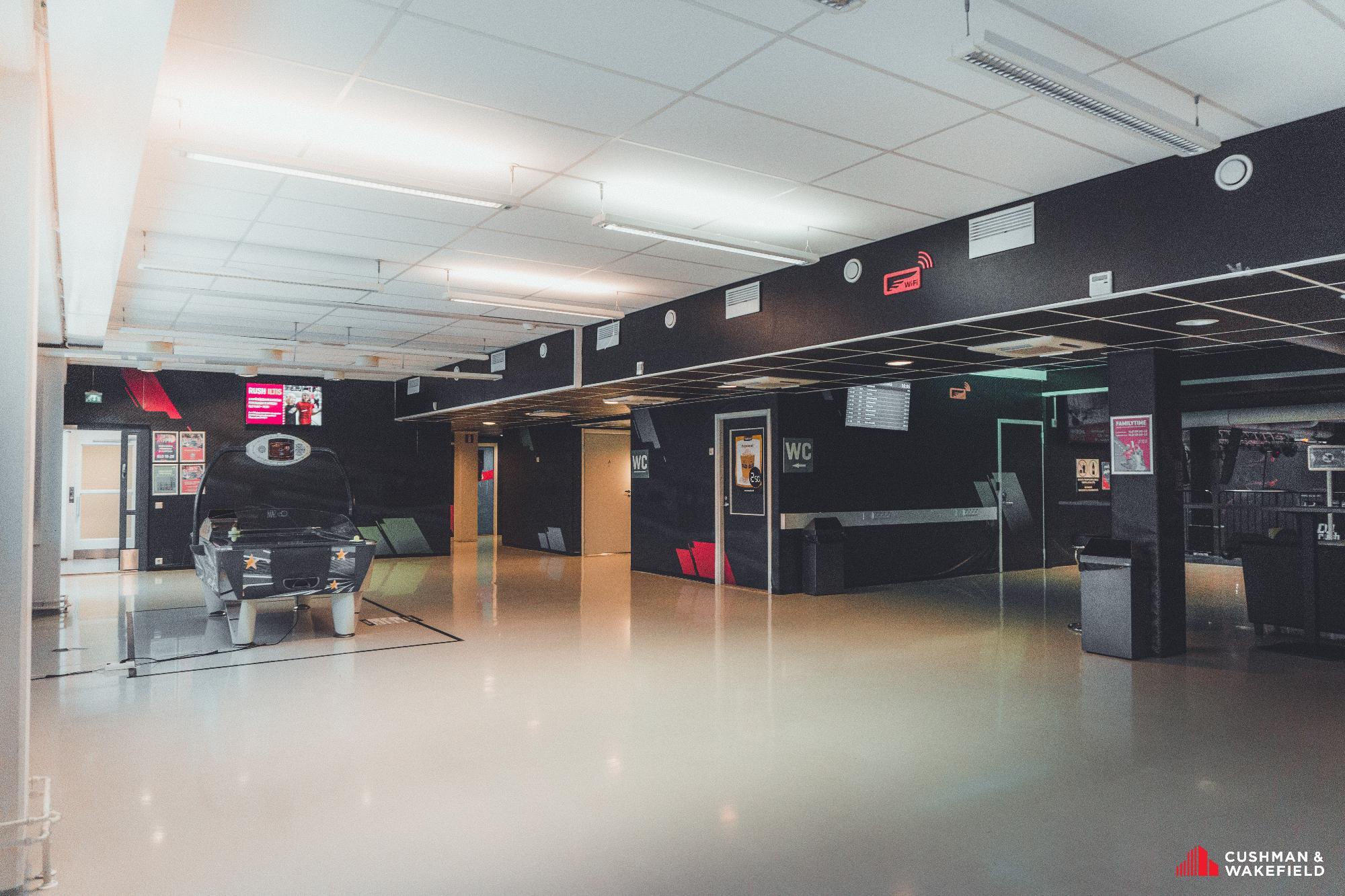 Muuntotie 3, 3107m2, Useita kerroksia, Liiketila