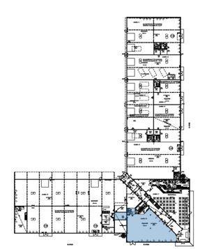 Realparkinkatu 4 LEMPÄÄLÄ, 416m2, Katutaso, Toimistotila