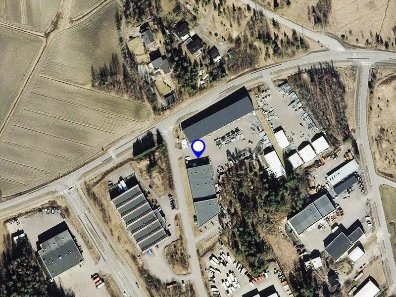 Kiilaniityntie 2, 4198m2, Koko rakennus, Tuotantotila