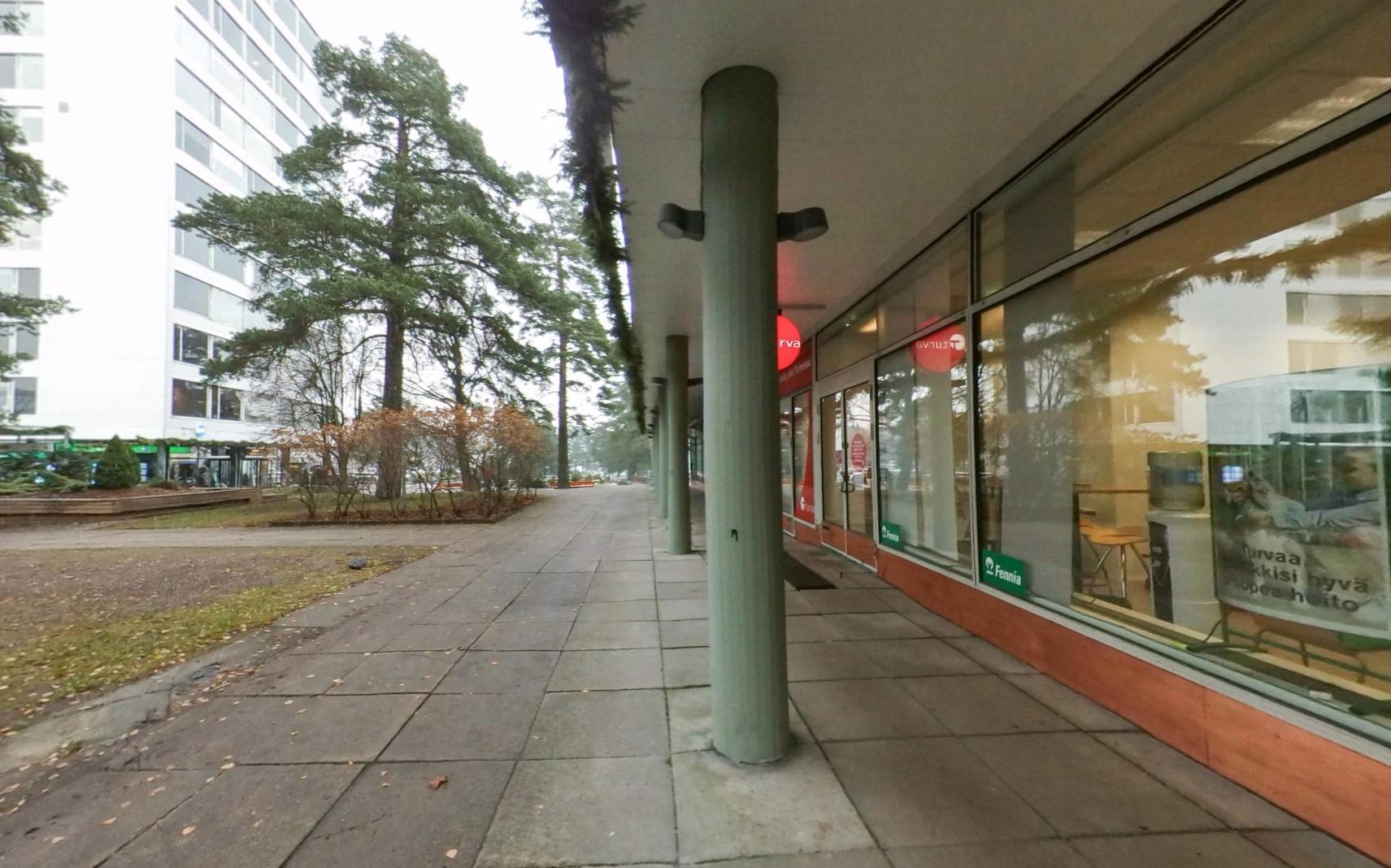 Tapiontori 3 C, 241m2, Katutaso, Liiketila