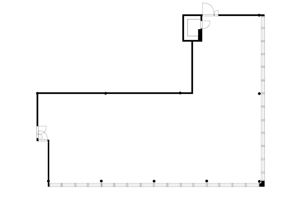 Sinimäentie 8 B, 270m2, 4. kerros, Toimistotila