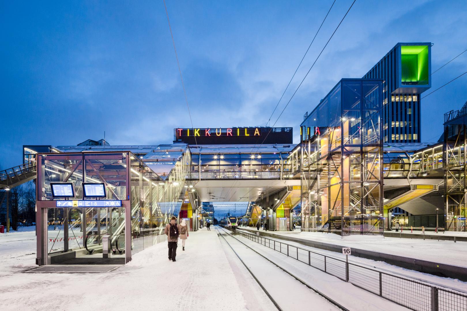 Ratatie 11 Kauppakeskus Dixi, 84m2, Katutaso, Liiketila