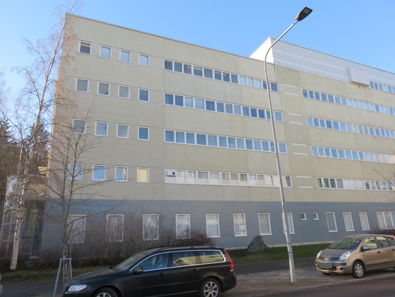Ylistönmäentie 33 JYVÄSKYLÄ, 200m2, 1. kerros, Toimistotila