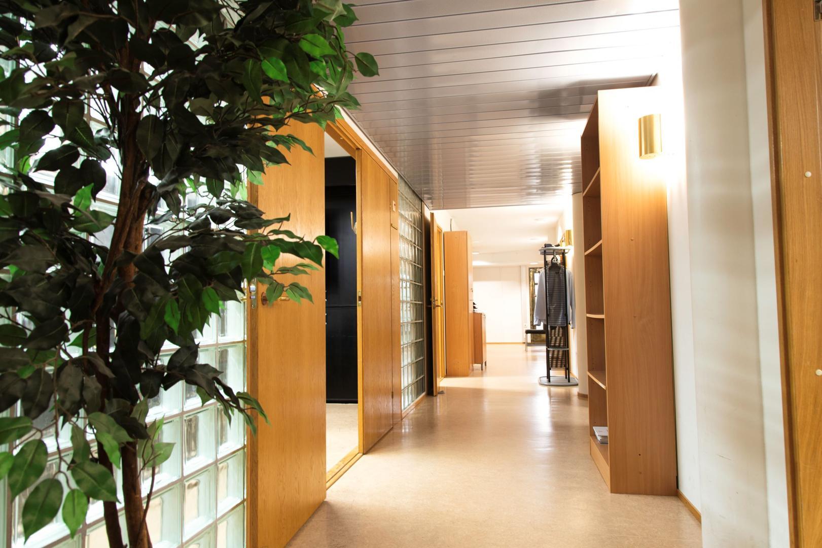 Yliopistonkatu 28 JYVÄSKYLÄ, 950m2, 1. kerros, Toimistotila