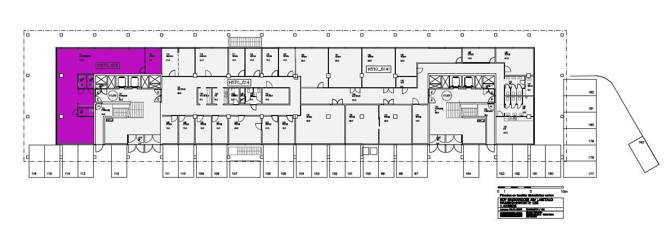 Mannerheimintie 15, 121m2, Katutaso, Toimistotila
