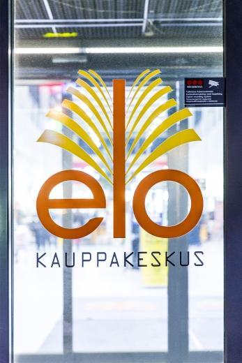 Elotie 1 YLÖJÄRVI, 2100m2, Katutaso, Liiketila