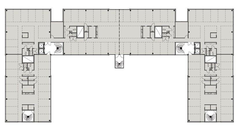 Valimotie 14 / Hiomotie 5, 595m2, 5. kerros, Toimistotila