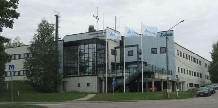 Juvan teollisuuskatu 15, 790m2, Katutaso, Tuotantotila