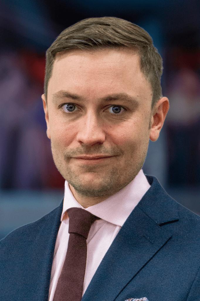 Magnus Öster