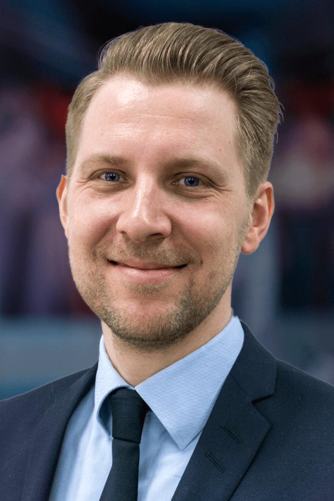 Niklas Forsell