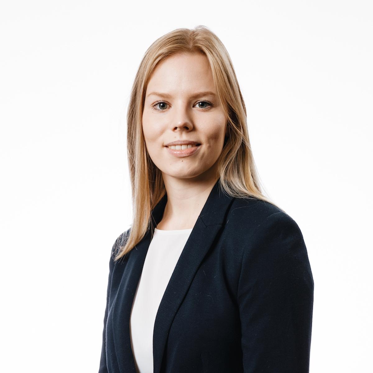 Alina Kukkonen