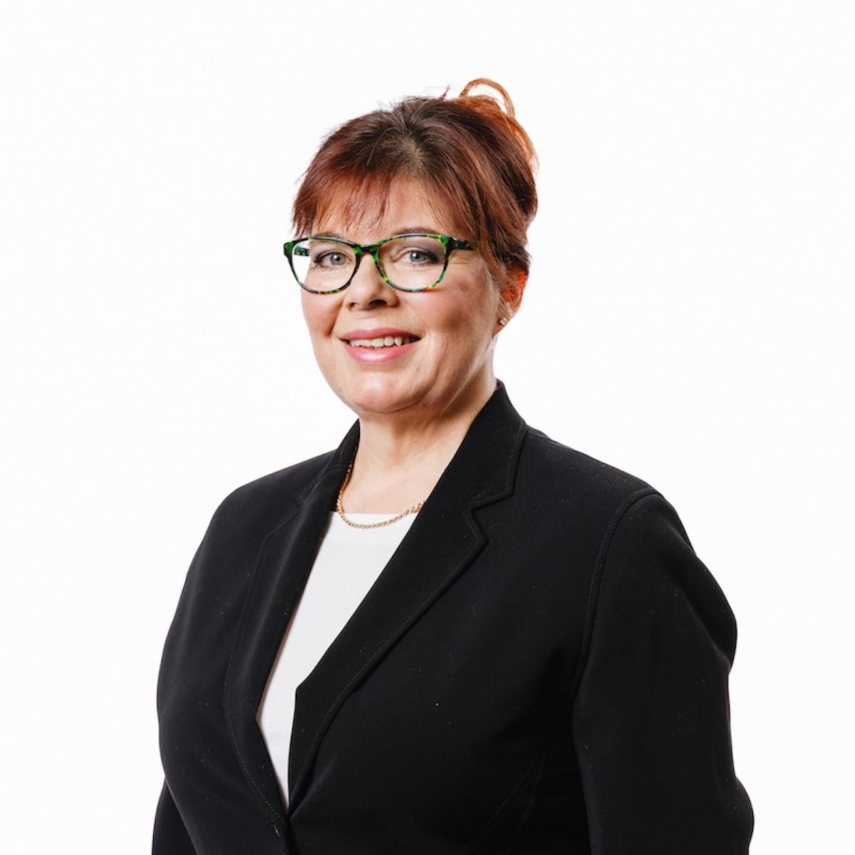 Monica Rikberg