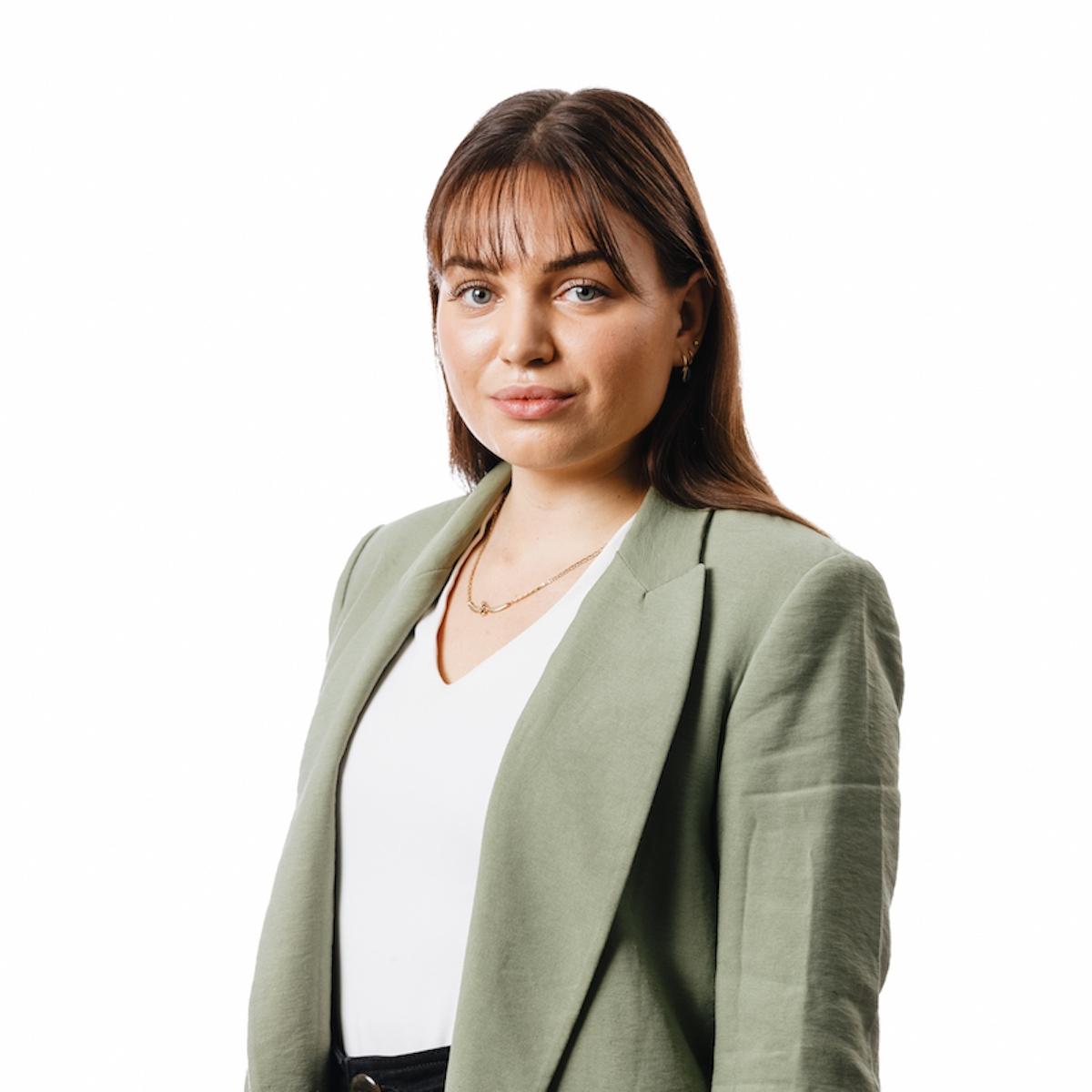 Maija Roukala