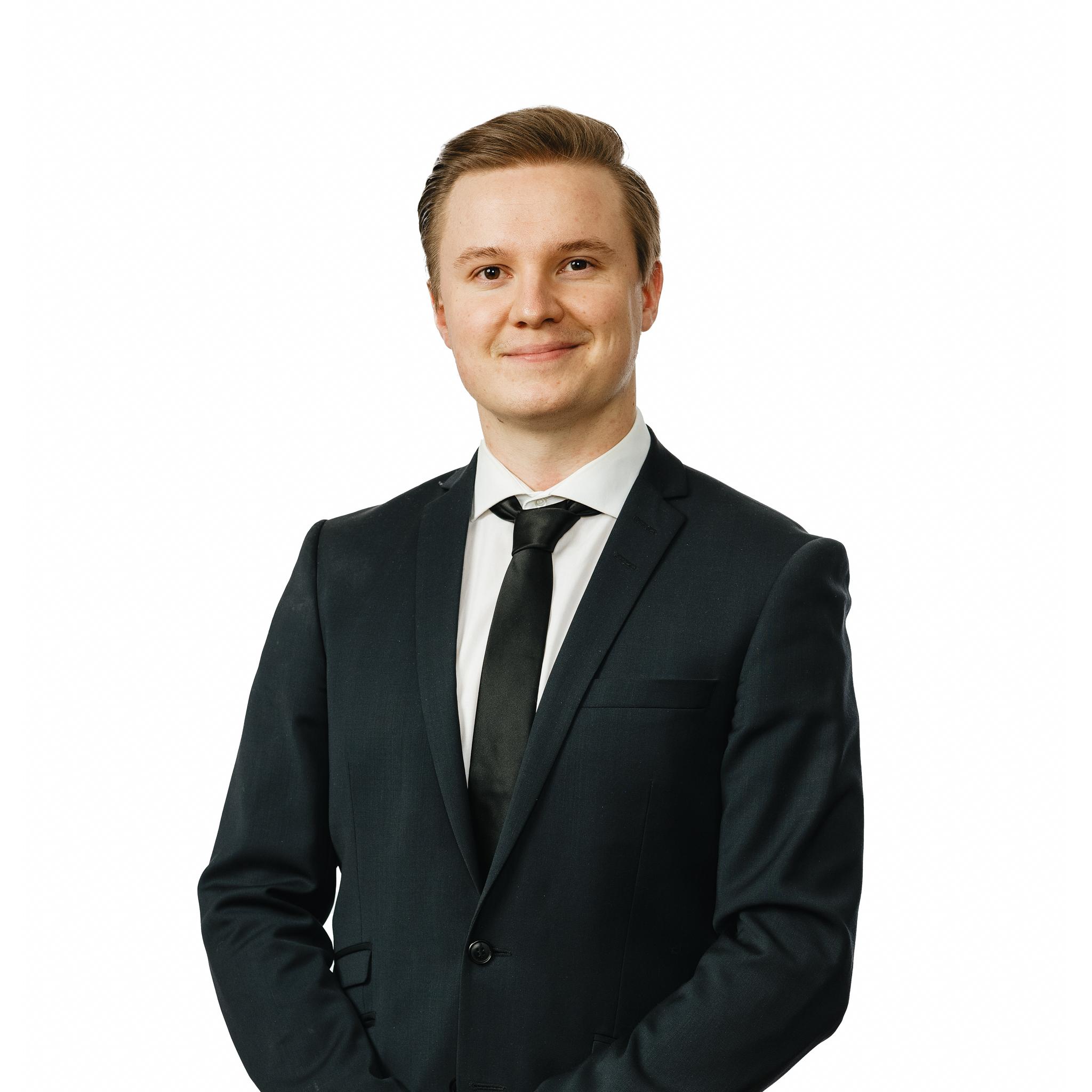 Juho Virtanen